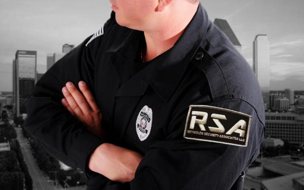 Reynolds Security Associates is a security company in Dallas we offer Dallas Security Guard