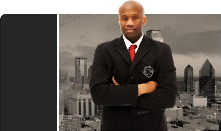 reynolds protection dallas security guard company security company dalla