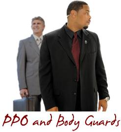 Reynolds Protection is a Dallas Security Company. Bodyguard and Security Guard Dallas