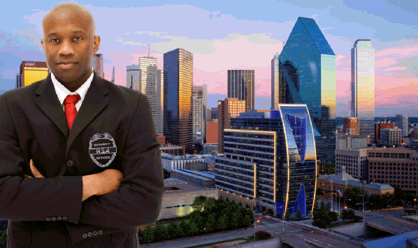 Reynolds Security Associates is a security company in Dallas we offer  Security Guard Dallas