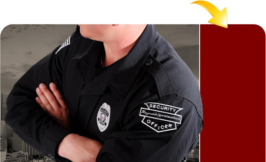 Reynolds Protection is a Dallas Security Company. Choose the trusted name when you are in need of a Security Guard Dallas.